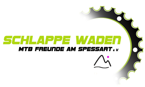 Schlappe Waden MTB-Verein